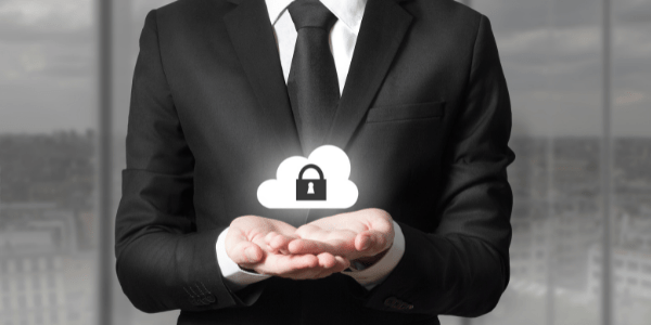 Navigating the Cyberspace in an age of the Cloud
